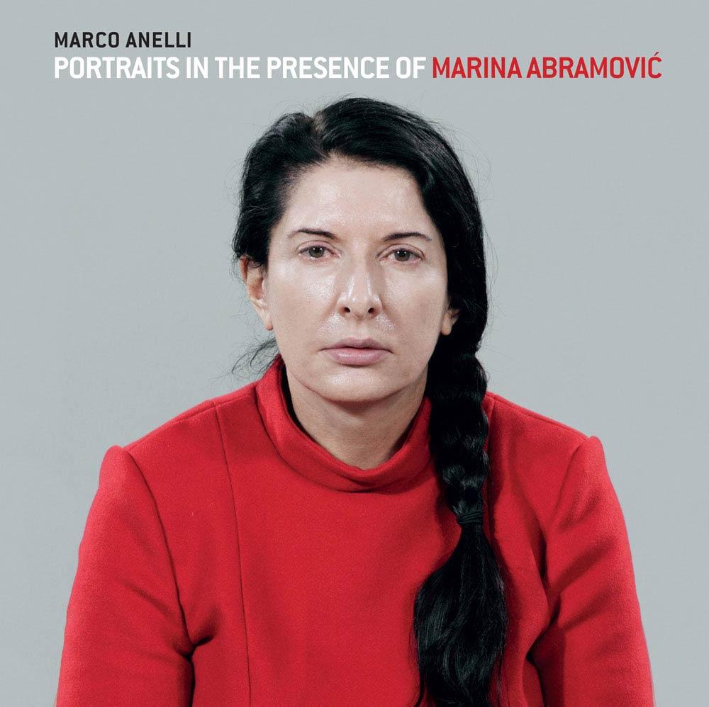 Marina Abramovic Nude Photos 53